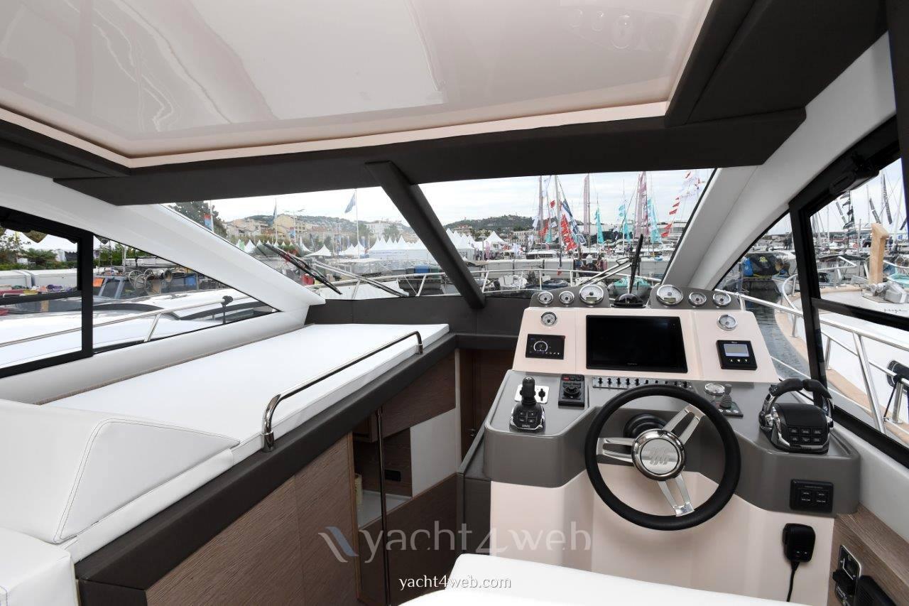 Cayman Yachts S450 new 2018 fotografia
