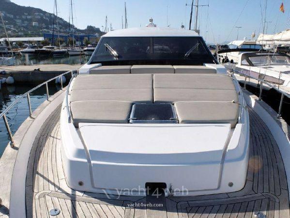CAYMAN YACHTS 57 barca a motore