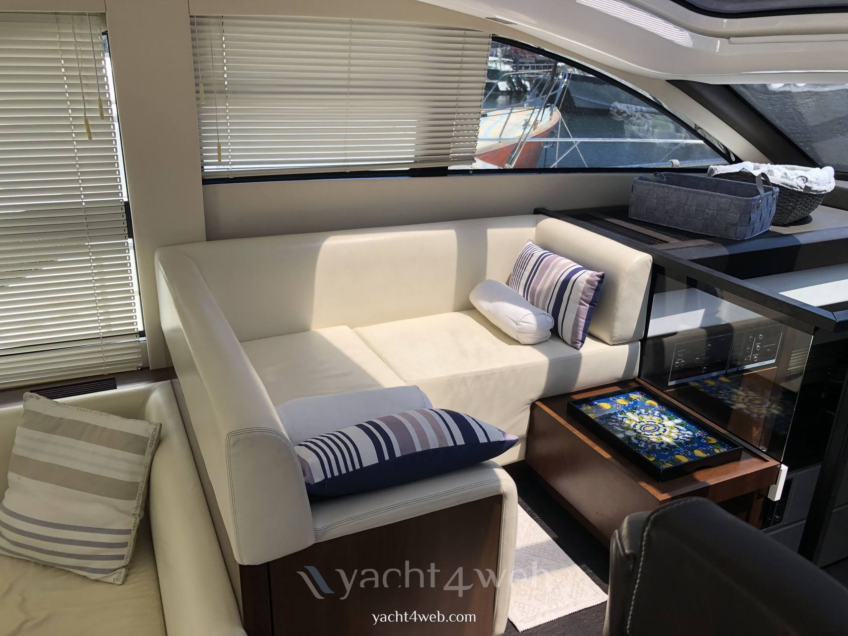 FAIRLINE Targa 48 gt 2014