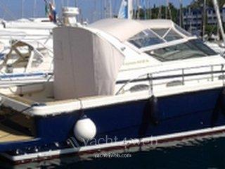 Cantieri Navali del Tirreno Cayman 40 wa USATA