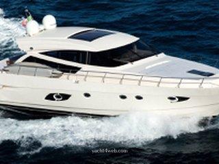 Cayman Yachts Cayman 60 ht USATA