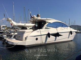 Queens Yachts Queens 50 hard top new USATA