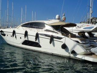 Atlantis-azimut Atlantis 58 hard top