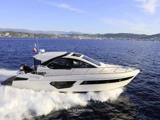 Cayman yachts S450 new 2018