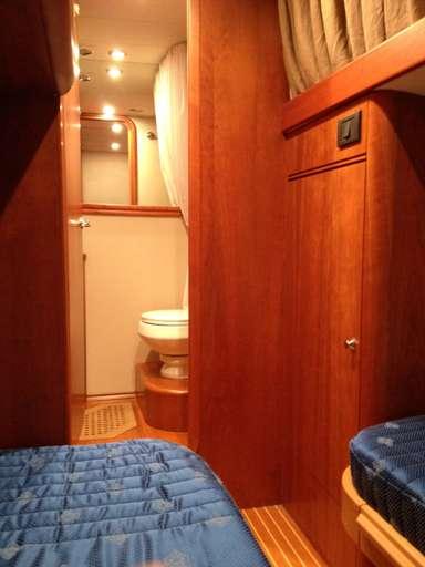 Aprea mare Aprea mare 12 cabin