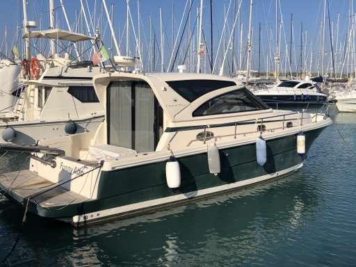 Cayman Yachts Cayman Yachts 38 w.a.