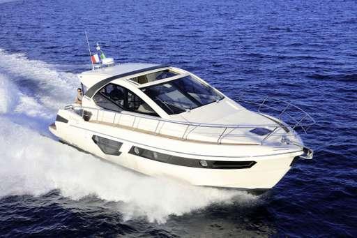 Cayman Yachts Cayman Yachts S450