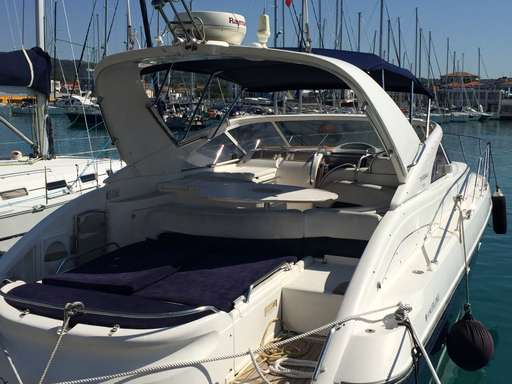 Fairline Fairline 43 targa