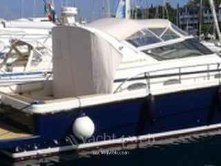 Cayman yachts c.n.t. Cayman 40 wa