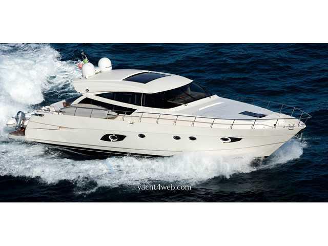 CAYMAN YACHTS Cayman 60 ht