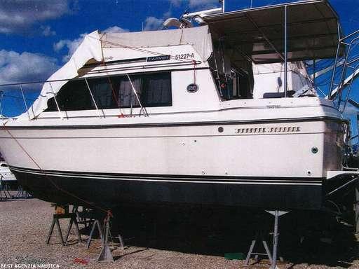 Carver yachts Carver yachts Carver 28 voyager