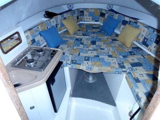 Karnic Karnic Bluewater 2460