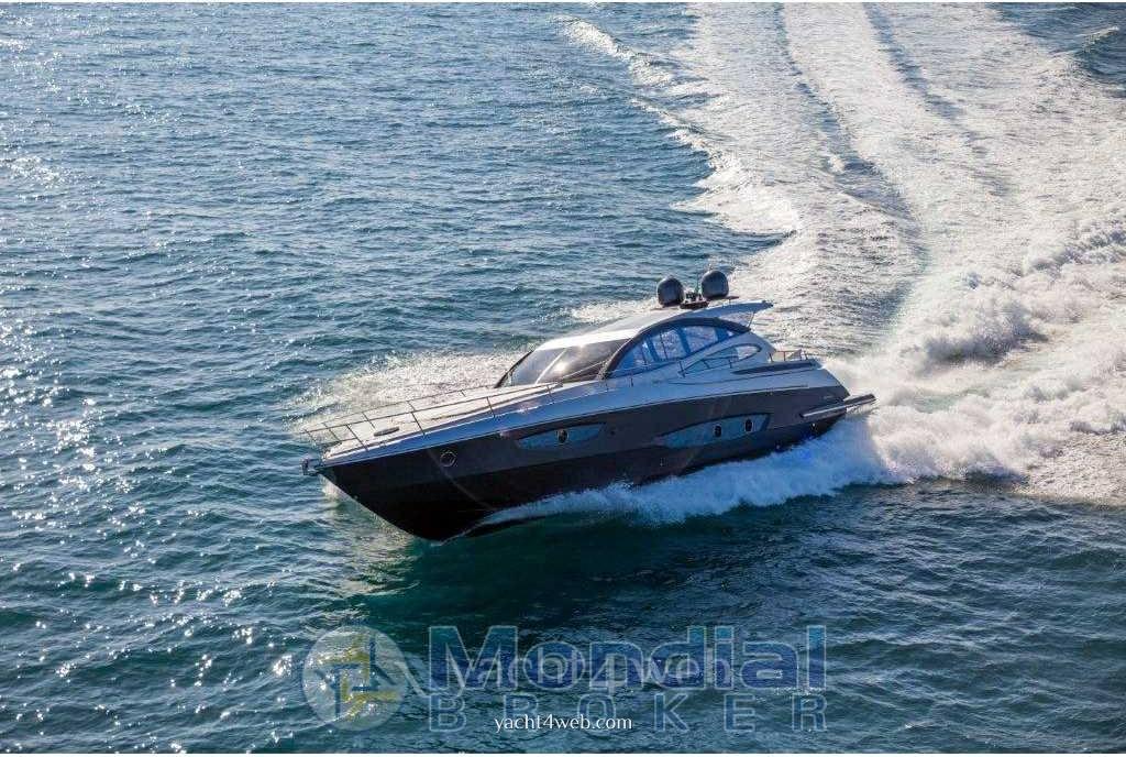 Rio yachts 56