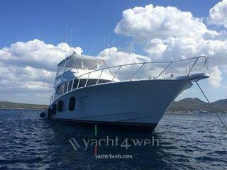 Hatteras yachts Hatteras 64 convertible