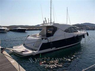 Riviera Marine 4400 sport yacht