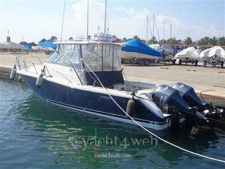 Pursuit 3070 (os 305) offshore
