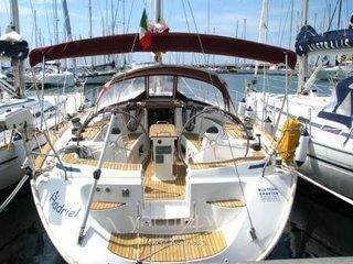 Bavaria yachts Bavaria 49