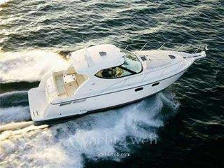 Tiara yachts 3900 sovran (2008 )