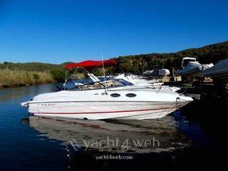 Regal marine 2650 cuddy