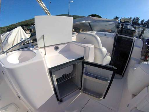 Regal Marine Regal Marine 2650 cuddy