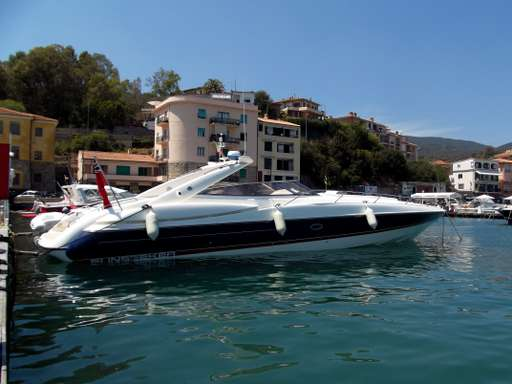Sunseeker Sunseeker Superhawk 48