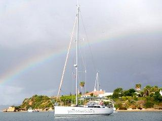Dufour yachts 485 grand large