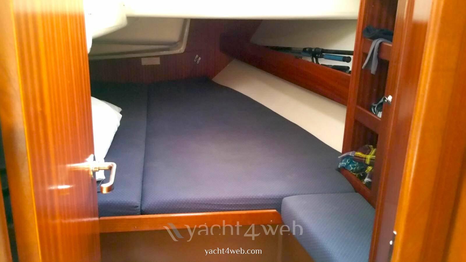 Bavaria 44 cruiser - Photo À l'intérieur 4