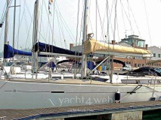 Dufour yachts 485 grand'large