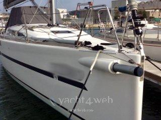Dufour yachts 36 performance