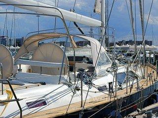 Princess yachts Moody 64