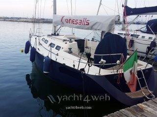 X-yacht X-362