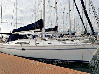 Catalina yachts 445