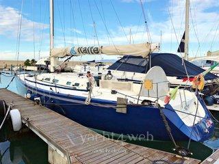 X-yacht Imx45