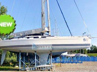 X-yacht X-41