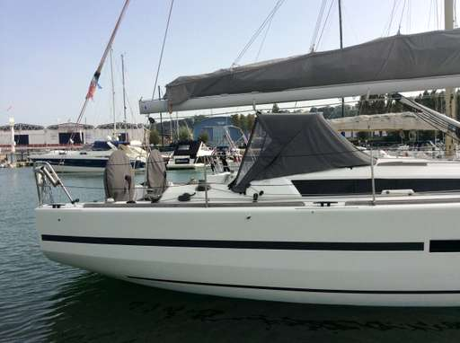 Dufour yachts Dufour yachts 36 performance