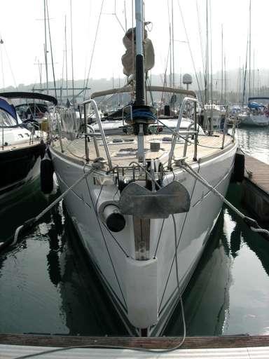Dufour yachts Dufour yachts 485 grand'large
