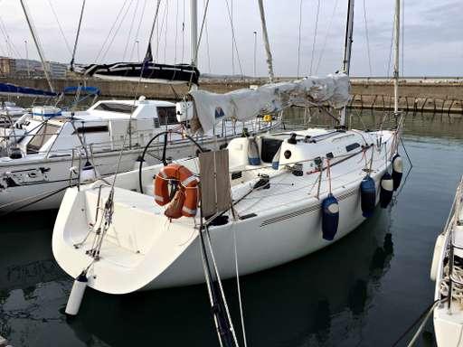X-yacht X-yacht Imx 40