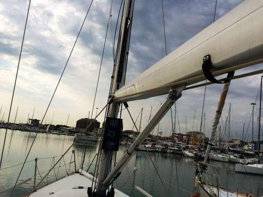 X-yachts X-yachts Imx-38
