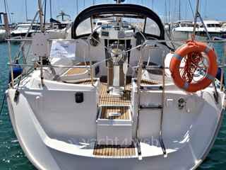 Delphia yachts 37