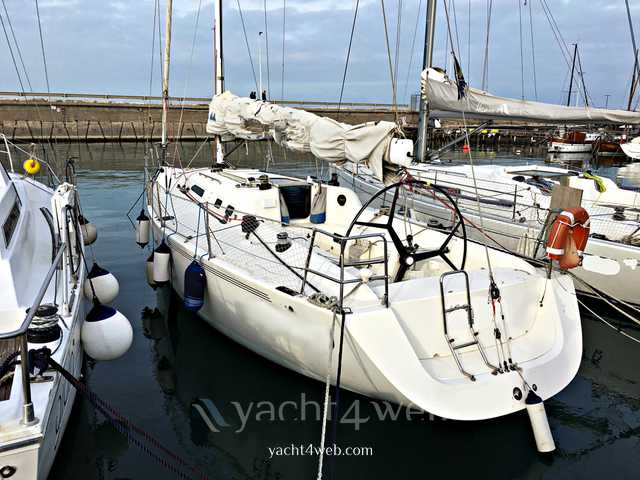 X-yacht Imx 40