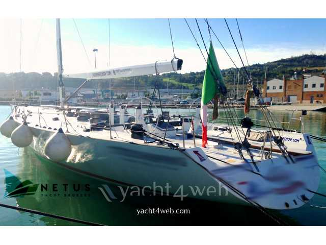 Mistral-composite Maxi one farr 80