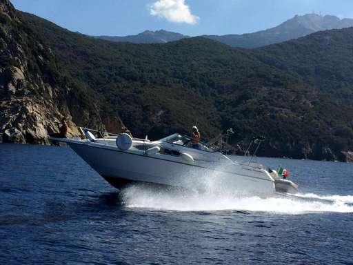 Monterey Monterey 296 cruiser
