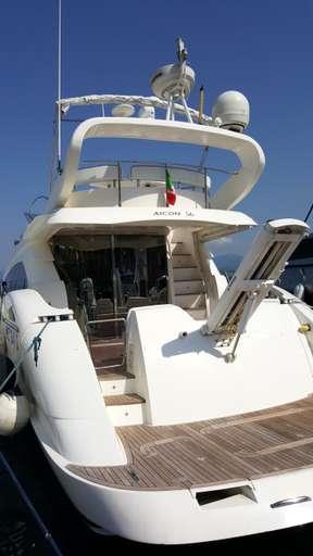 Aicon yacht Aicon yacht Aicon 56 fly