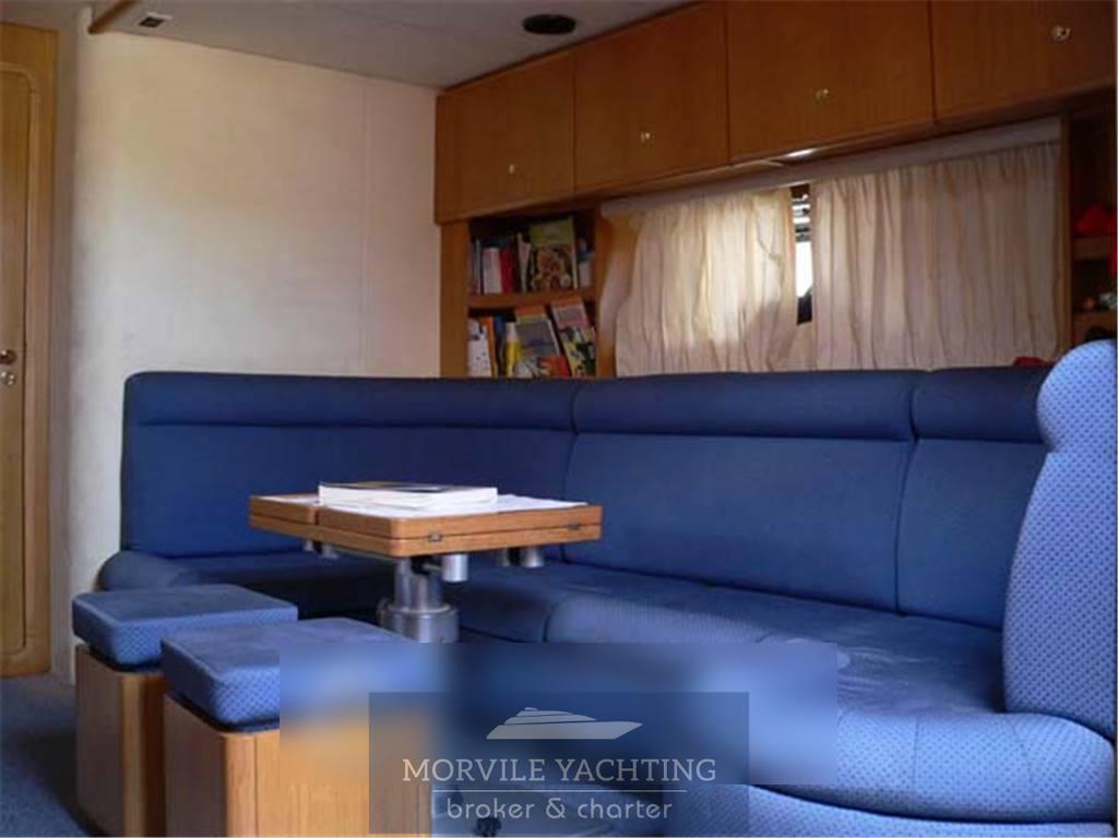 Ab-yacht Follia 55 - Фото Неклассифицированные 13