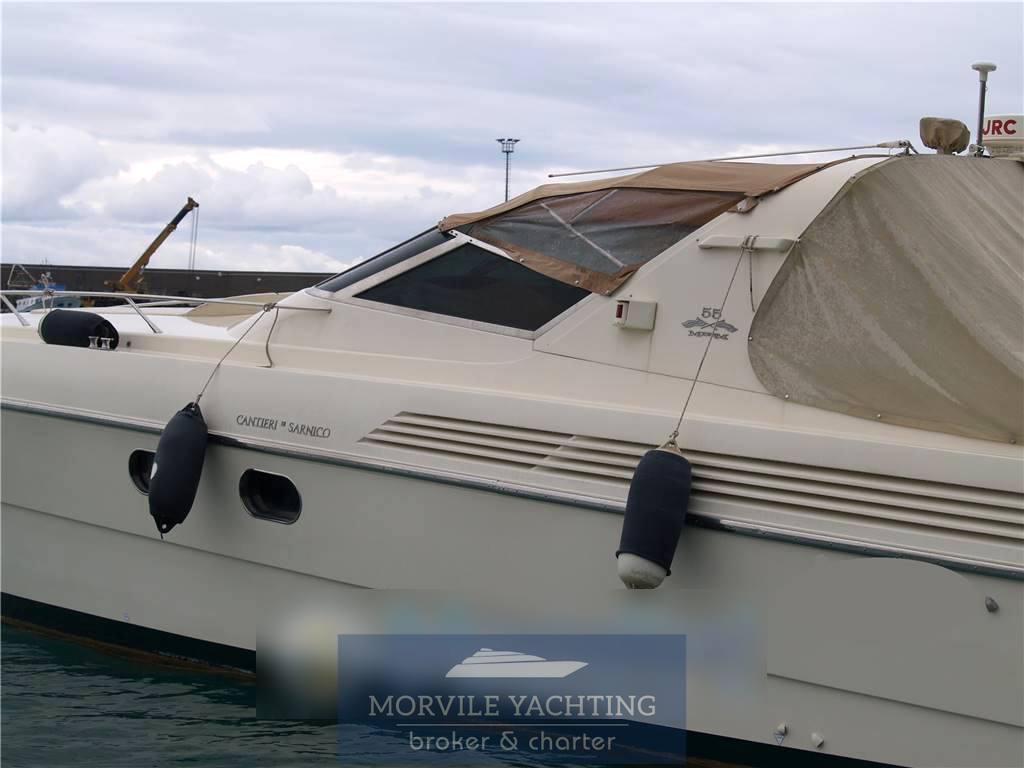 Ab-yacht Follia 55 - Фото Неклассифицированные 2