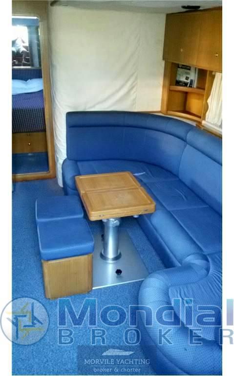 Ab-yacht Follia 55 - Фото Неклассифицированные 10