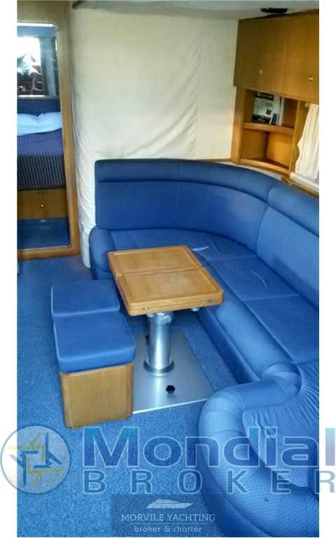 Ab-yacht Follia 55 - Photo Not categorized 10