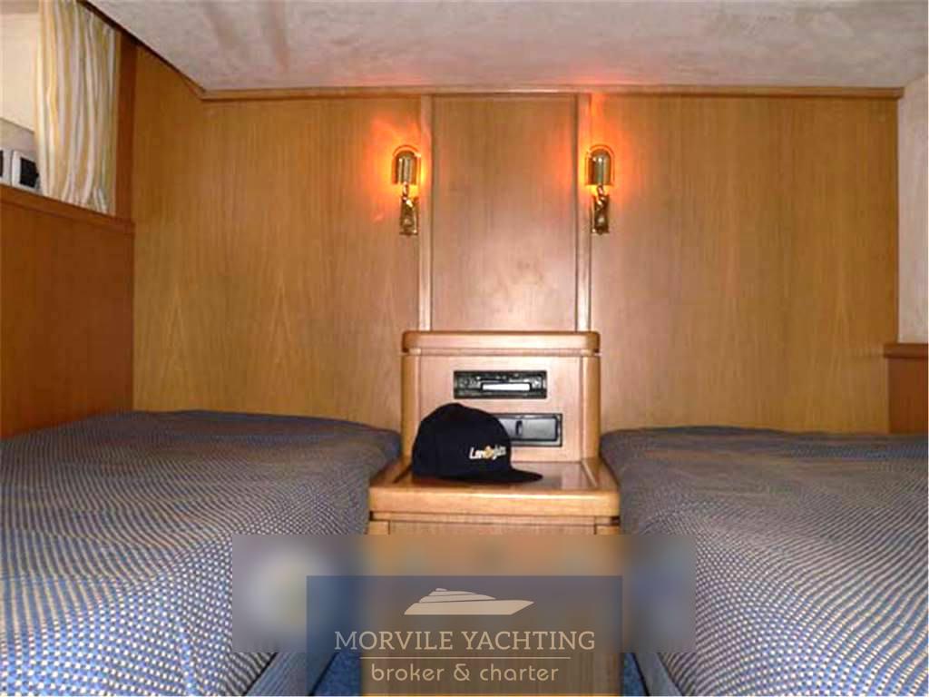 Ab-yacht Follia 55 - Фото Неклассифицированные 14