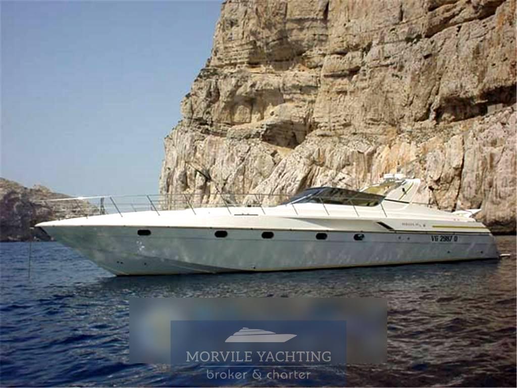 Ab-yacht Follia 55 - Фото Неклассифицированные 1