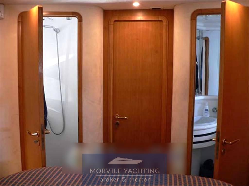 Ab-yacht Follia 55 - Фото Неклассифицированные 18